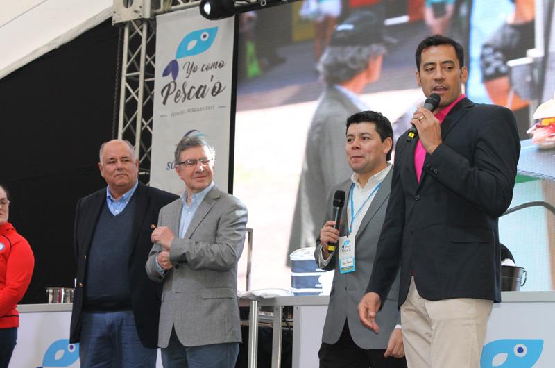 Feria Del Pesca'o 2017
