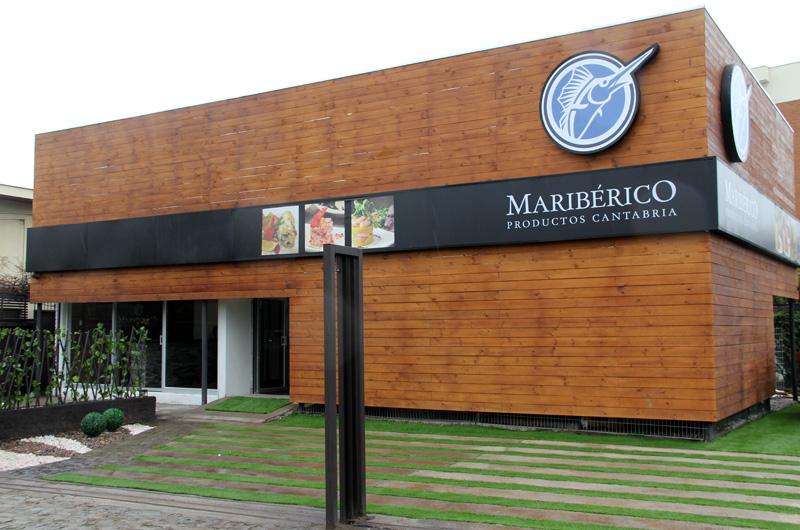 Implementación Locales Maribérico