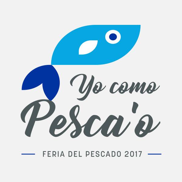 Feria Del Pesca'o 2017. Sonapesca