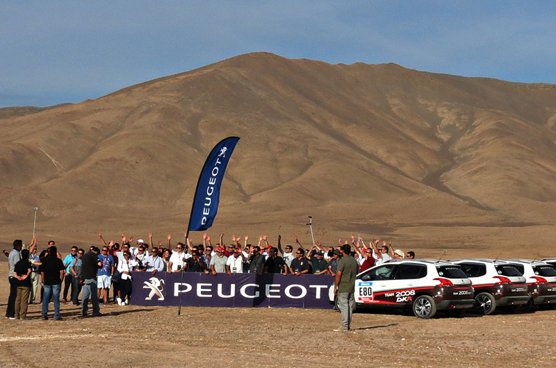 Dakar 2015